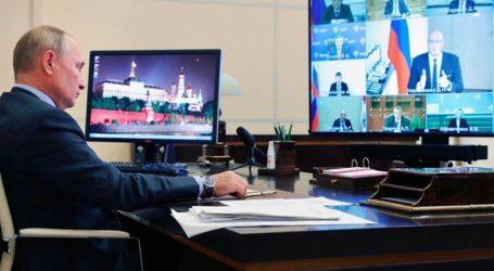 Η Ρωσία είναι έτοιμη να παγώσει όλες τις πυρηνικές κεφαλές και να παρατείνει τη συνθήκη START με τις ΗΠΑ