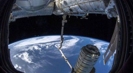 Επισκευάστηκε το σύστημα παροχής οξυγόνου στον Διεθνή Διαστημικό Σταθμό