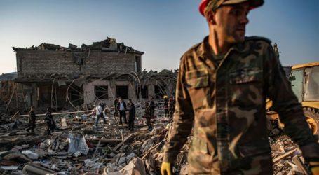 Οι ΗΠΑ θα φιλοξενήσουν συνομιλίες για το Ναγκόρνο Καραμπάχ, λένε οι εμπόλεμες πλευρές