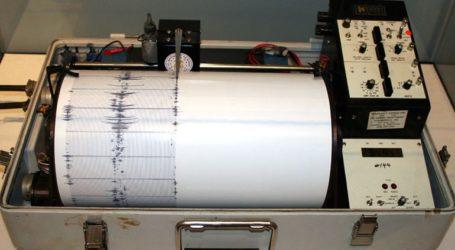 Σεισμική δόνηση 5,6 Ρίχτερ στην Ισλανδία