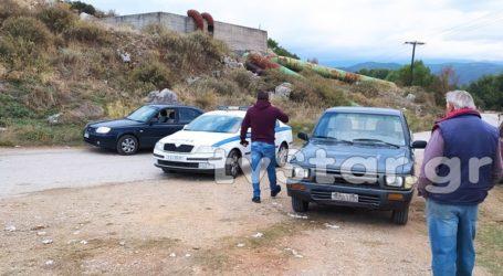 Νεκρός 45χρονος από ηλεκτροπληξία στη Λιβαδειά