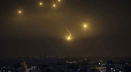 Ισραηλινό πυραυλικό πλήγμα στην Κουνέιτρα