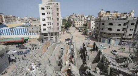 Το Ισραήλ έπληξε «υπόγεια υποδομή» της Χαμάς στη Λωρίδα της Γάζας