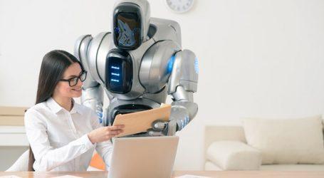 Οι μισές δουλειές θα γίνονται από μηχανές έως το 2025