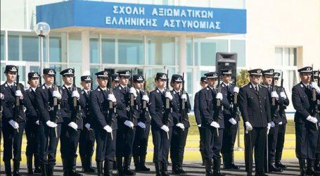 Δόκιμος Υπαστυνόμος της σχολής Αξιωματικών της ΕΛ.ΑΣ. βρέθηκε θετικός στον κορωνοϊό