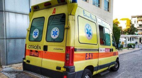 Νεκρός οδηγός ΙΧ έπειτα από σύγκρουση με φορτηγό