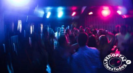 Πάρτι… κορωνοϊού σε ταράτσες της Θεσσαλονίκης