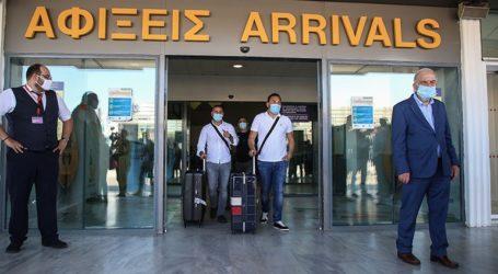 Κλειστό το αεροδρόμιο Ηρακλείου λόγω της κακοκαιρίας