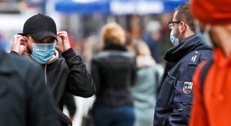 Κινδυνεύουμε να χάσουμε τον έλεγχο της πανδημίας, προειδοποιεί ο πρωθυπουργός της Βαυαρίας
