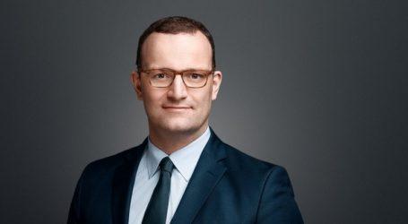 Θετικός στον κορωνοϊό ο Γερμανός υπουργός Υγείας Γενς Σπαν