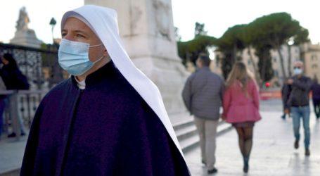 Η Ρώμη ετοιμάζεται για απαγόρευση κυκλοφορίας λόγω Covid-19