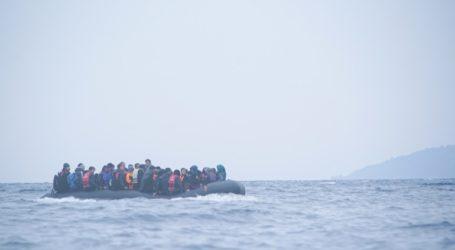Τουλάχιστον 15 μετανάστες έχασαν τη ζωή τους σε ναυάγιο