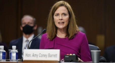 Οι Δημοκρατικοί θα μποϊκοτάρουν την ψηφοφορία για τον διορισμό της Έιμι Κόνεϊ Μπάρετ στο Ανώτατο Δικαστήριο