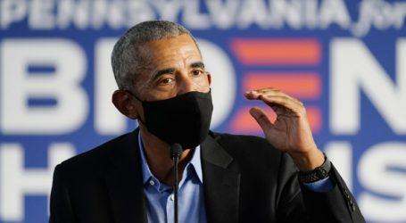 Ο Μπαράκ Ομπάμα κατηγορεί την κυβέρνηση για ανικανότητα και παραπληροφόρηση
