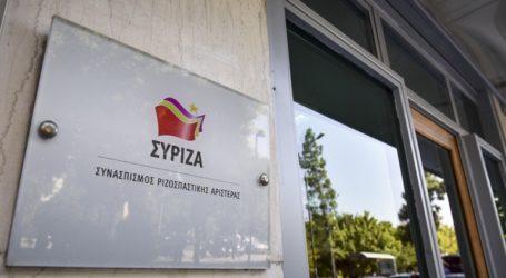 Η κυβέρνηση να ακυρώσει και να επαναπροκηρύξει τον διαγωνισμό για τα Ναυπηγεία Σκαραμαγκά