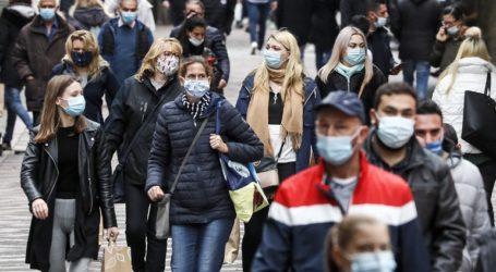 Γερμανία: Αρνητικό ρεκόρ 11.287 νέων κρουσμάτων κορωνοϊού