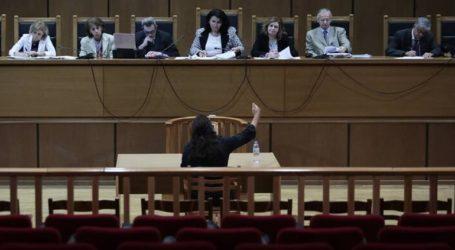 Εν αναμονή της απόφασης για τη δίκη της Χρυσής Αυγής