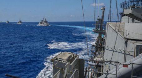 Με αντι – NAVTEX απαντά η Ελλάδα στη νέα τουρκική πρόκληση με το Oruc Reis