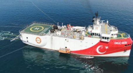 «Νηοψία,καταδίωξη και βύθιση για ερευνητικά και πολεμικά πλοία εντός της Ελληνικής Υφαλοκρηπίδας»
