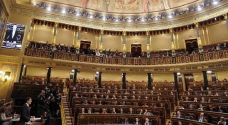 Το ισπανικό κοινοβούλιο απέρριψε την πρόταση μομφής της ακροδεξιάς κατά της κυβέρνησης Σάντσεθ