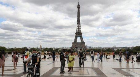 Επεκτείνεται το μέτρο της απαγόρευσης κυκλοφορίας στη Γαλλία