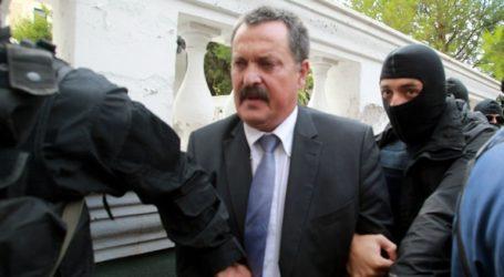 Αναζητείται για να συλληφθεί ο Χρήστος Παππάς