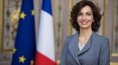 Έκκληση για άνοιγμα των σχολείων έκανε η γενική διευθύντρια της Unesco Οντρέ Αζουλέ