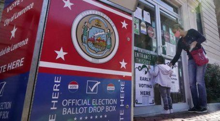 Περισσότεροι από 47 εκατ. Αμερικανοί έχουν ήδη ψηφίσει