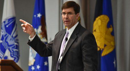 Οι ΗΠΑ δεσμεύονται να διατηρήσουν τη «στρατιωτική υπεροχή» του Ισραήλ