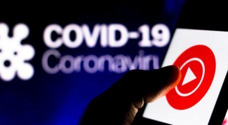 Wikipedia και ΠΟΥ συμμαχούν κατά της «παραπληροφόρησης για τον κορωνοϊό»