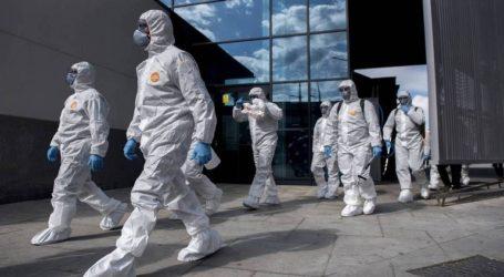 Η κυβέρνηση της Πολωνίας σχεδιάζει την επιβολή περιορισμών στην εστίαση για την αντιμετώπιση της πανδημίας