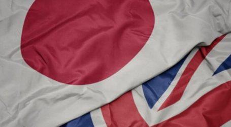 Μεγάλη εμπορική συμφωνία μεταξύ Βρετανίας και Ιαπωνίας