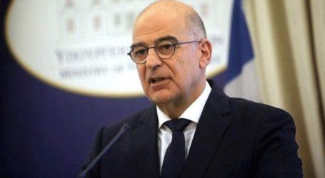 Στο 4ο Ελληνοβρετανικό Συμπόσιο συμμετείχε ο υπουργός Εξωτερικών Νίκος Δένδιας