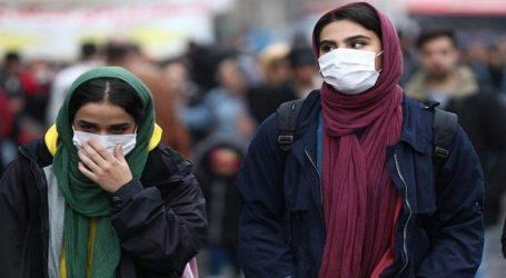 Νέο ημερήσιο ρεκόρ κρουσμάτων κορωνοϊού στο Ιράν