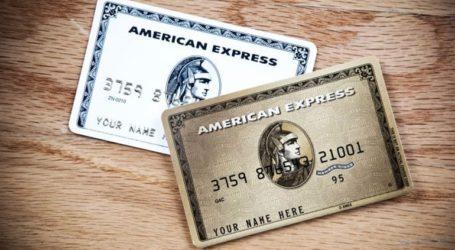 Χαμηλότερα των εκτιμήσεων τα κέρδη της American Express