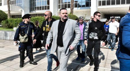 Στις Βρυξέλλες το αίτημα των ελληνικών αρχών για άρση ασυλίας του Γ. Λαγού