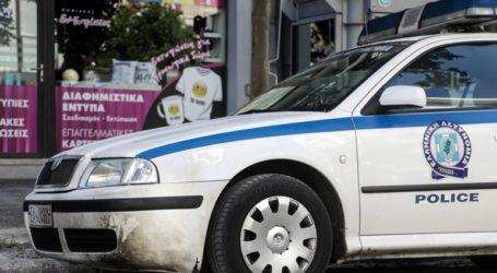 Ένοπλη ληστεία σε εταιρεία παραγωγής πάγου στη Θεσσαλονίκη