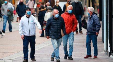 Γαλλία: Τα κρούσματα ξεπέρασαν το 1 εκατομμύριο με 42.032 νέα σε 24 ώρες