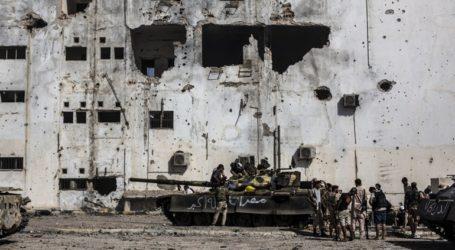 Την εκεχειρία στη Λιβύη χαιρετίζουν ΗΠΑ και Γερμανία
