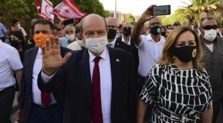 Δύο κράτη στην Κύπρο θέλει ο εκλεκτός Ερντογάν, Ερσίν Τατάρ