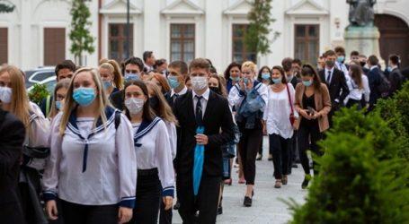 Χιλιάδες φοιτητές διαδήλωσαν για την «ελευθερία» τους