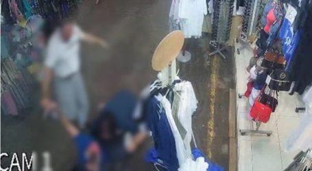 Άγριο ξύλο ανάμεσα σε καταστηματάρχες μέσα στη Δημοτική Αγορά Χανίων
