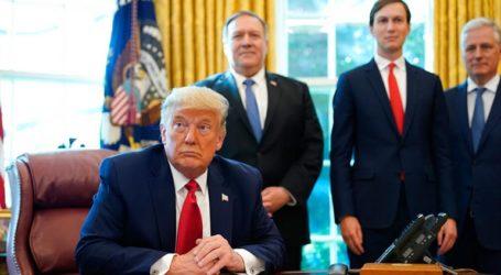 ΗΠΑ- Εκλογές 2020: Ο Τραμπ εκτίμησε ότι η πανδημία θα τελειώσει σύντομα