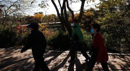 Φόβοι για μεταφορά κορωνοϊού από την Κίνα μέσω της κίτρινης σκόνης