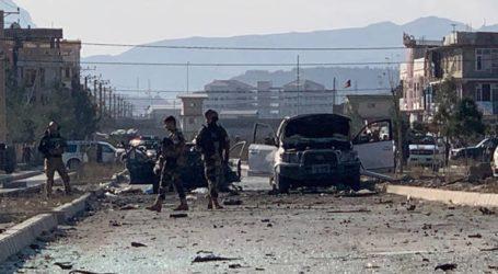 Πολύνεκρη βομβιστική επίθεση στο ανατολικό Αφγανιστάν