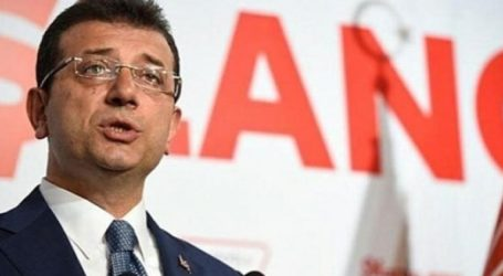 Με covid-19 διεγνώθηκε ο δήμαρχος της Κωνσταντινούπολης, Εκρέμ Ιμάμογλου