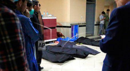 Τουλάχιστον 18 νεκροί και δεκάδες τραυματίες από επίθεση αυτοκτονίας σε εκπαιδευτικό κέντρο