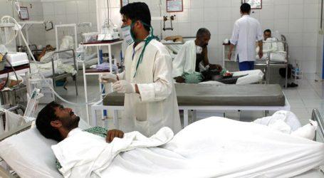 Στους 24 οι νεκροί από την επίθεση αυτοκτονίας σε εκπαιδευτικό κέντρο