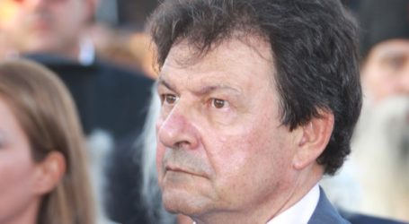 Πέθανε από κορωνοϊό ο πρώην δήμαρχος Πάρου Χρήστος Βλαχογιάννης