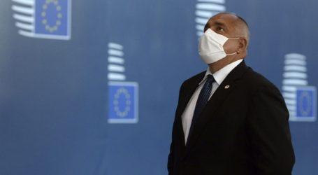 Θετικός στον κορωνοϊό ο πρωθυπουργός της Βουλγαρίας Μπόικο Μπορίσοφ